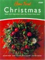 Home Front Christmas Ideas and Inspirations from the Home Front Team