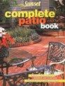 Complete Patio Book