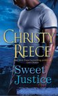 Sweet Justice (Last Chance Rescue, Bk 7)