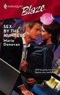 Sex By The Numbers (Harlequin Blaze)