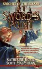 At Sword's Point