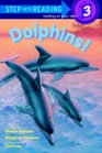 Dolphins! (Step-Into-Reading, Step 3)