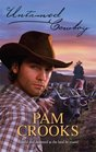 Untamed Cowboy (Harlequin Historical Series)