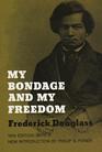 My Bondage and My Freedom (Black Rediscovery)