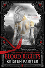 Blood Rights (House of Comarre, Bk 1)