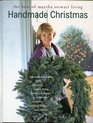 Handmade Christmas (Best of Martha Stewart Living)