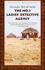 The No. 1 Ladies' Detective Agency (No 1 Ladies Detective Agency, Bk 1)