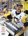 National Hockey League Official Guide  Record Book 2018