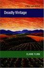 Deadly Vintage (Molly Doyle, Bk 4)