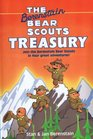 The Berenstain Bear Scouts Treasury