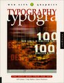 Web Site Graphics: Typography: The Best Work From The Web