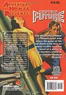 Captain Future - Fall/41 Adventure House Presents