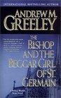 The Bishop and the Beggar Girl of St. Germain (Bishop Blackie Ryan, Bk 12)