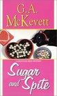 Sugar and Spite (Savannah Reid, Bk 5)