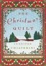 The Christmas Quilt (Elm Creek Quilts, Bk 8)