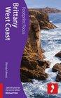 Brittany West Coast (Footprint Focus)