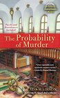 The Probability of Murder (Professor Sophie Knowles, Bk 2)