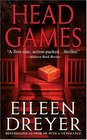 Head Games (Molly Burke, Bk 2)