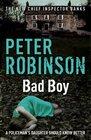 Bad Boy (Inspector Banks, Bk 19)