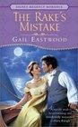The Rake's Mistake (Signet Regency Romance)