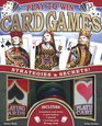Play to Win Card Games Strategies and Secrets