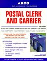 Arco Postal Clerk and Carrier