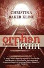 Orphan Train (Large Print)