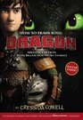 How to Train Your Dragon Special Edition With Brand New Short Stories