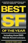 Best SF of the Year 14
