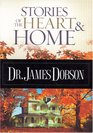 Stories of the Heart and Home