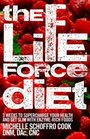 The Life Force Diet 3 Weeks to Supercharge Your Health and Stay Slim with Enzyme-Rich Foods