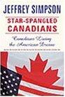 StarSpangled Canadians