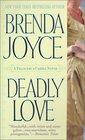 Deadly Love (Francesca Cahill, Bk 1)
