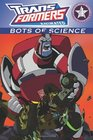 Transformers Bots of Science