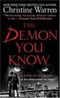 The Demon You Know (The Others, Bk 3)