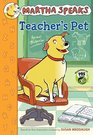 Martha Speaks Teacher's Pet