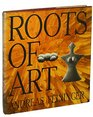 The Roots of Art The Sketchbook of a Photographer