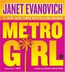 Metro Girl (Alex Barnaby, Bk 1) (Abridged Audio CD)