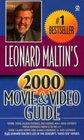 Leonard Maltin's Movie and Video Guide 2000