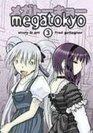 Megatokyo Vol 3