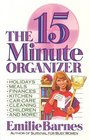 The 15 Minute Organizer