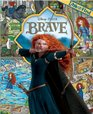 Look and Find Disney's Pixar Brave