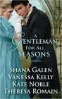 A Gentleman For All Seasons