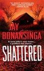 Shattered (Ulysses Grove, Bk 3)