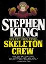 Skeleton Crew,  Bk 2 (Audio Cassette)