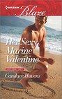Her Sexy Marine Valentine