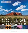 National Geographic Atlas of the World-College