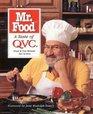 Mr Food A Taste of QVC Food  Fun Behind the Scenes