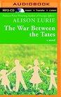 War Between the Tates The