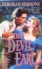The Devil Earl (Harlequin Historical, No 317)